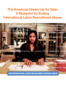 ILRWG Report Cover