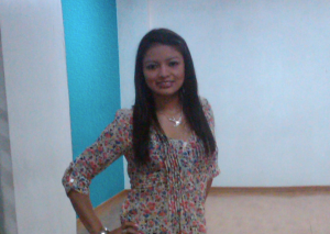 Fernanda Defaz